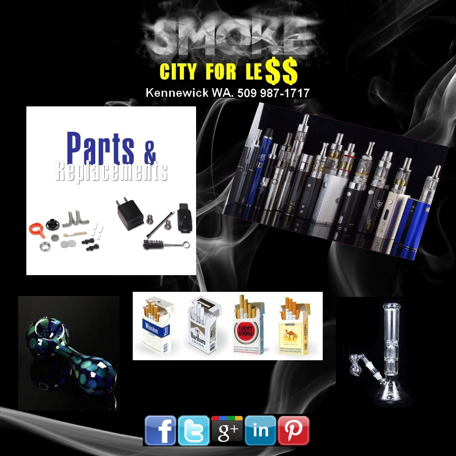 Cheap Cigarettes, Cigarette Cartons and tobacco. Vape pen supplies, eJuices e-liquids nic-juice. Vaping pens and parts. Smoke city for less